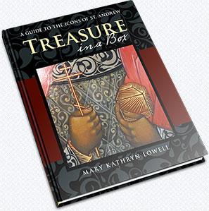 Treasure in A Box Book Cover